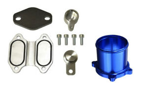 Egr And Throttle Valve Delete Kit 13 18 6 7 Cummins Cab Chassis Only