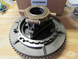 Rockford Nacd 11 Clutch Assy 4 10928 For Bandit Morbark Wood Brush Chipper