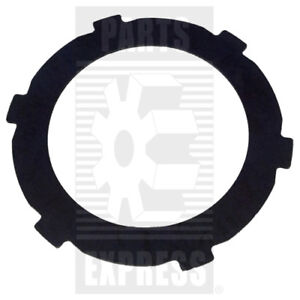 John Deere Clutch Disc Plate 4 pack Part Wn r39259 For Tractors 1020 1520 1530