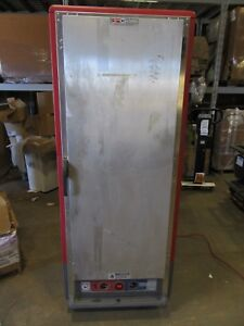 Metro C5 Series 3 Proofer With Shelving