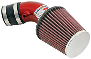 K n Red Typhoon Short Ram Intake For 02 06 Mini Cooper non S 69 2020tr