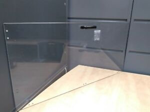 Epilog Legend 32 Laser Door Hatch