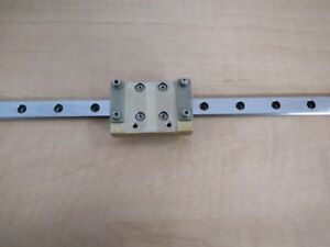 Epilog Legend 32 Laser Y axis Rail Bearing Carriage