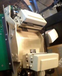 Beckman Coulter Cx5 Sample reagent Probe mixer Assembly