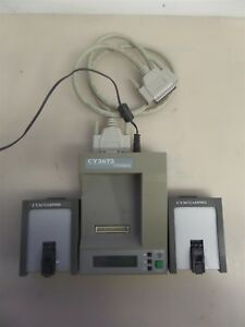Cypress Cy3672 Ftg Programmer With 2 Socket Adapters And Cable