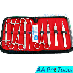 Aa Pro Kidney Tray 6 Holloware Dental surgical Lot Of 100 Pieces