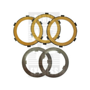 John Deere Clutch Disc Kit Part Wn re37119 For Tractor 2010 2520 3010 3020 4000