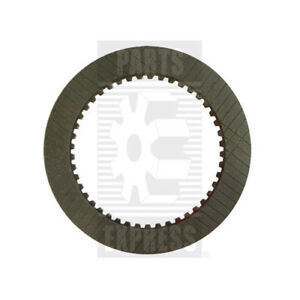 John Deere Pto Disc Part Wn ar108105 For Tractor 1020 1520 2020 2030 2630 2640