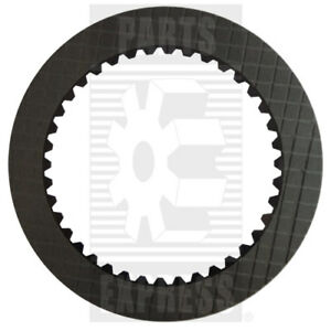 Case Ih Brake Disc Part Wn 1997959c1 39 tooth Fits Cpx420 Cpx610 Cpx620 2144