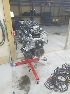 5 3 Liter Engine Motor Ls Swap Dropout Chevy 135k Drop Out