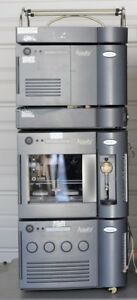 Waters Acquity Uplc System W Pda Detector Ultra Performance Lc Hplc Bin Pump Als