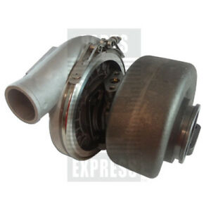 Turbo Charger Part Wn j802289 On White And Case Ih Tractors 1620 1640 1644 1800