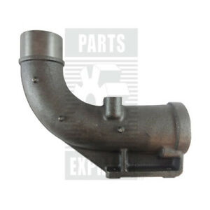 Case Exhaust Elbow Part Wn a61265 For Tractors 1170 1175 1270 1370