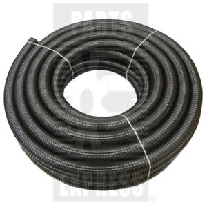 Great Plains Row Unit Seed Hose 100ft Roll Part Wn 817 486c For Drills