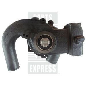 Water Pump Part Wn 3641365m91 For Massey Ferguson And White Tractors