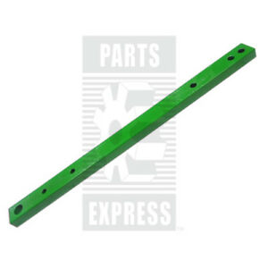 John Deere Straight Rear Drawbar Part Wn r61126 36 75 Long On Tractor 820 830