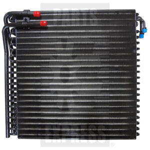 John Deere A c Condensor Oil Cooler Part Wn ar96767 For Tractor 4240 4440 4640