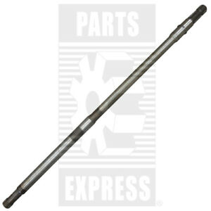 John Deere Pto Shaft Part Wn r80884 For Tractors 4555 4650 4755 4850 4955 4960