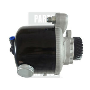 Power Steering Pump Part Wn e6nn3k514ab For Ford New Holland Tractors