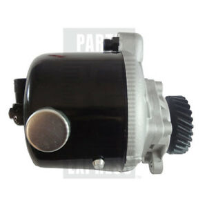 Power Steering Pump Part Wn e8nn3k514ba For Ford New Holland Tractors