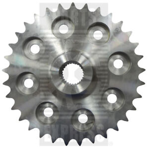 Case Ce Chain Drive Sprocket Part Wn h435243 For Skid Steer 1835c 1838 1840