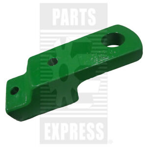 John Deere Drawbar Hammer Strap Part Wn r80447 For Tractor 4520 4555 4560 4620