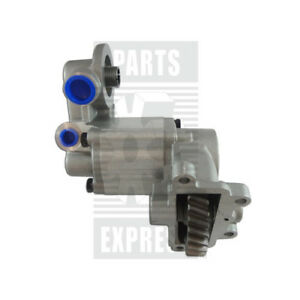 Hydraulic Pump Part Wn e1nn600aa For Ford New Holland And Farmtrac Tractors