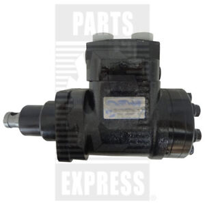 Ford New Holland Power Steering Metering Valve Part Wn e4nn3a244aa For Tractors