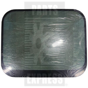 Bobcat Rear Window Glass Part Wn 7102991 For Excavator 319 320 321 322 323 324