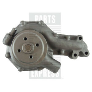 John Deere Water Pump Part Wn at11918 For Tractors 1010 And 2010
