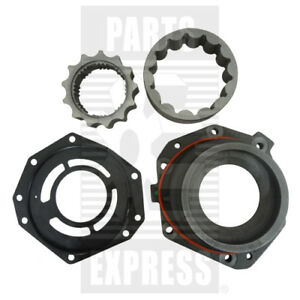 Case Ih Oil Pump Kit Part Wn 1808832c92 On Tractor 3488 3588 3788 4366 4386 5288