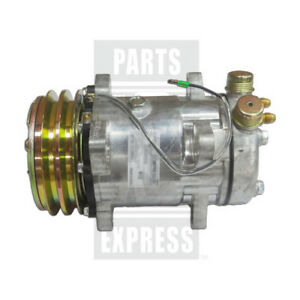 A c Compressor Part Wn 72162168 For Allis Chalmers Steiger And White Tractors