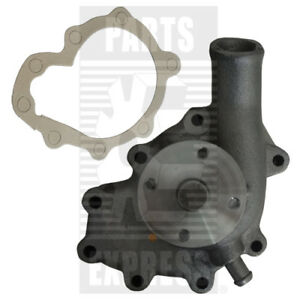 Allis Chalmers Water Pump Part Wn 72098575 On Tractor 5020 5030 5220