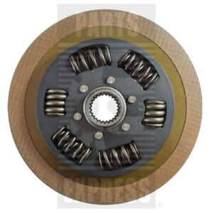 Case Ih Torsion Disc Part Wn a190182 For Tractor 5120 5130 5140 5220 5230 5240