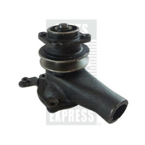 Ford New Holland Water Pump Part Wn cdpn8501a For Tractors 2n 8n 9n