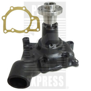 White Water Pump Part Wn 162900as For Tractors 66 77 660 770 Super 55 66 77
