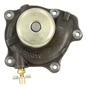 John Deere Water Pump Part Wn re545573 For Tractors 5065m 5075m 5325n 5225 5325
