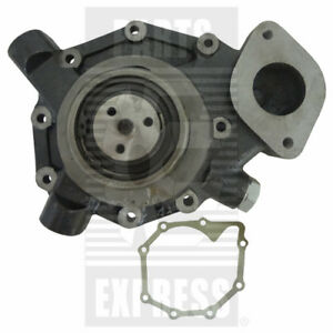 John Deere Water Pump Part Wn re546918 For Tractor 6105m 6105r 6115m 6115r 6125r