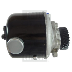Power Steering Pump Part Wn e7nn3k514ca For Ford New Holland Tractors