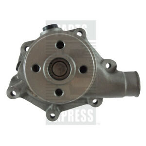 Water Pump Part Wn k201750 On Case And David Brown Tractors 1210 1212 1290 1294