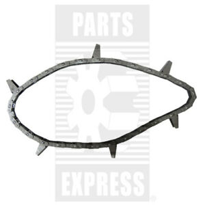 Corn Head Gathering Chain Part Wn 71505705 For Agco And Massey Ferguson 3000