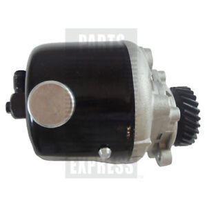 Power Steering Pump Part Wn e6nn3k514pa99m For Ford New Holland Tractors