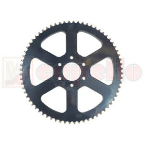 Capello Auger Drive Sprocket Part Wn e130003 68 tooth For Spartan Forage Head
