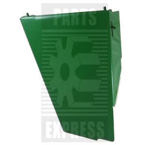 John Deere Lh Rear Side Panel Part Wn ar26770 For Tractors 600 4010 4020