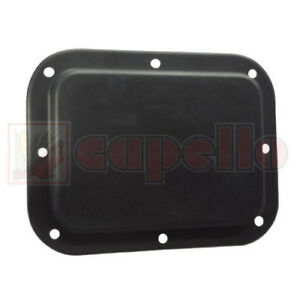 Capello Inspection Plate Part Wn 03407600 For Quasar Corn Head 2013 And Older