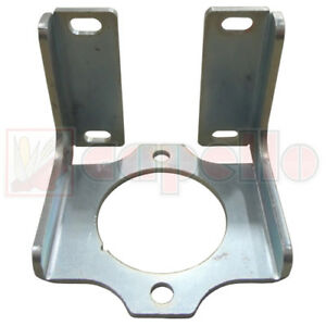 Capello Hyd Fender Auger Motor Support Part Wn 05508100 For Quasar Hs Corn Head