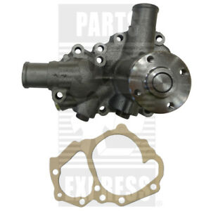 Ford New Holland Water Pump Part Wn sba145017300 For Tractor 1120 1215 1220 1210