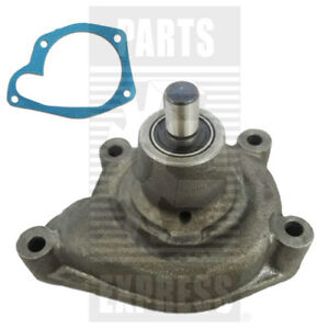 Water Pump Part Wn 748095m91 For Bobcat 825 And Massey Ferguson Tractors 25 130