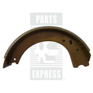 Ford New Holland Brake Shoe 4 pack Part Wn 8n2200b For Tractor 8n Naa Jubilee