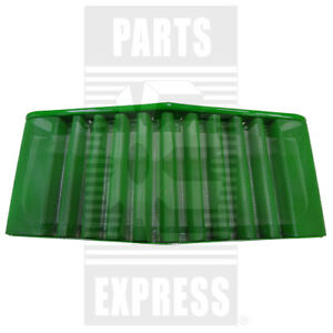 John Deere Front Grille Screen Part Wn ar26494 For Tractors 3010 3020